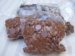 Chocolats - Miam Stram Gram