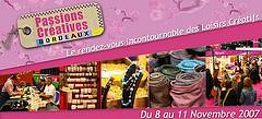 Passions Créatives Bordeaux