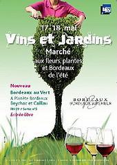 Vins & Jardins