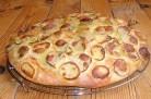 Focaccia pugliese aux pomme de terre