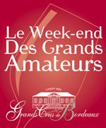 week-end des grands amateurs