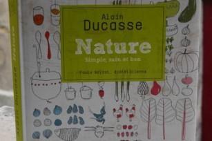 Alain Ducasse - Nature