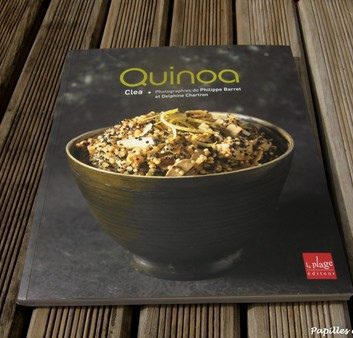 Quinoa by Clea