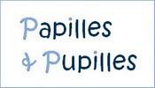 logo Papilles et Pupilles