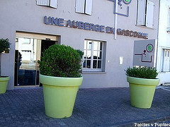 Une Auberge en Gascogne - Astaffort