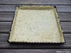 Pâte à tarte aux Petits Suisses