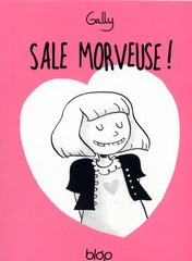 Miss Gally - Sale Morveuse