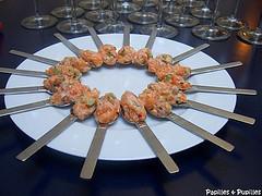 buffet Quai Zaco