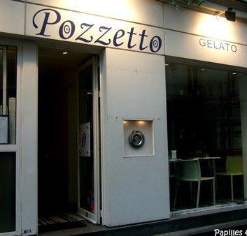 Pozzetto - Paris