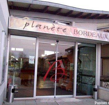Planète Bordeaux