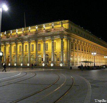 Bordeaux – Le Grand Théâtre