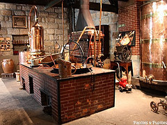 Distillerie Denoix - Brive la Gaillarde