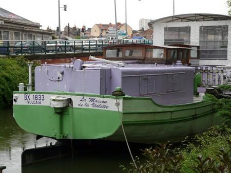 La maison de la violette, Toulouse