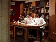 Cuisine Cup - Atelier des Chefs