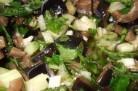 Sauce aux olives noires de Jamie Oliver