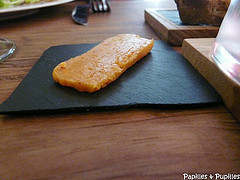 Beurre Bordier au Piment d