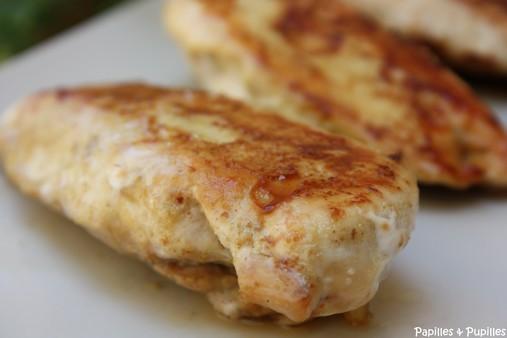 Blancs de poulets pic s salsa l 39 avocat - Comment cuisiner des blancs de poulet ...