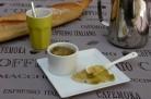 Confiture kiwis bananes