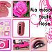 Mosaique Rose - 16