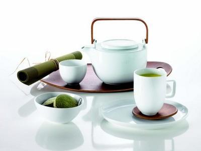 service à thé Chava