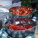 Salades de fruits de Maïlys