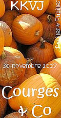 KKVJ - Courges & co