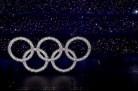 Jeux Olympiques, c'est parti
