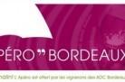 Apéro Bordeaux
