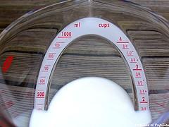verre mesure