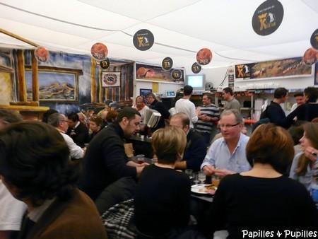 Taverne Pierre Oteiza