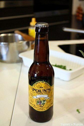 Bière du Médoc