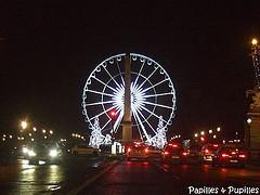 Déco de Noel - Paris