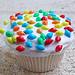 Cupcakes du mercredi