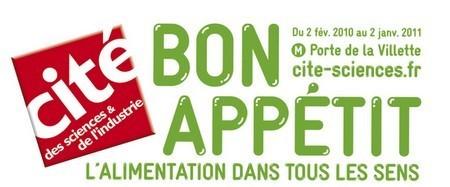 Affiche Bon appétit