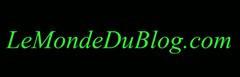 Le monde du Blog