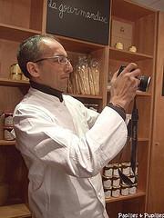 Cuisine Cup - Atelier des Chefs - Michel Portos