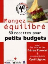 Comment manger équilibré pour moins de 1 ou 2 euros