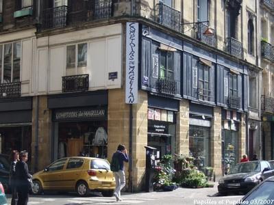 Les Comptoirs de Magellan - Bordeaux