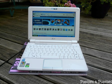 Eee PC – L'ultra portable