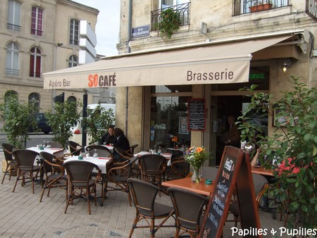 So Café – Bordeaux