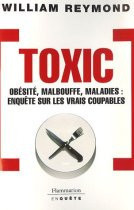 Toxic - William Reymond