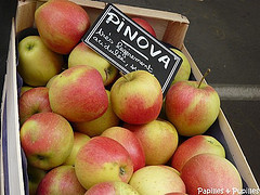Pommes Pinova