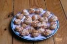 Congolais - Gâteaux à la noix de coco