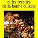 Toutes les bases et les recettes de la bonne cuisine - Amélie Bar