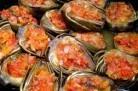 Artichaut poivrade à la concassée de tomates