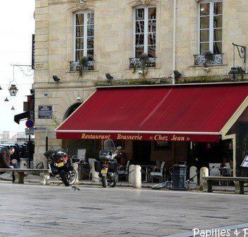 Restaurant Chez Jean - Bordeaux