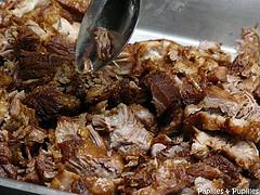 porc mariné aux 5 épices