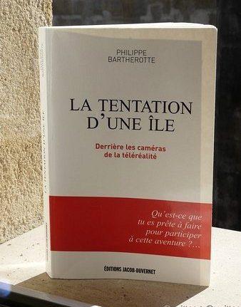 La tentation d'une Ile – Philippe Bartherotte