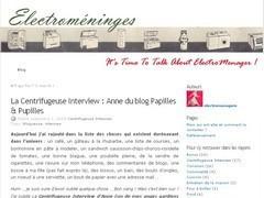 interview Papilles et Pupilles par Electroméninges